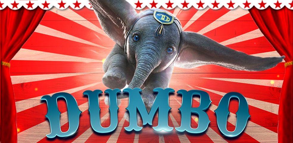 Dumbo (banda sonora)