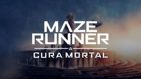 Maze Runner: A Cura Mortal (trilha sonora)