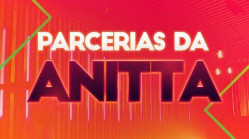 Parcerias da Anitta