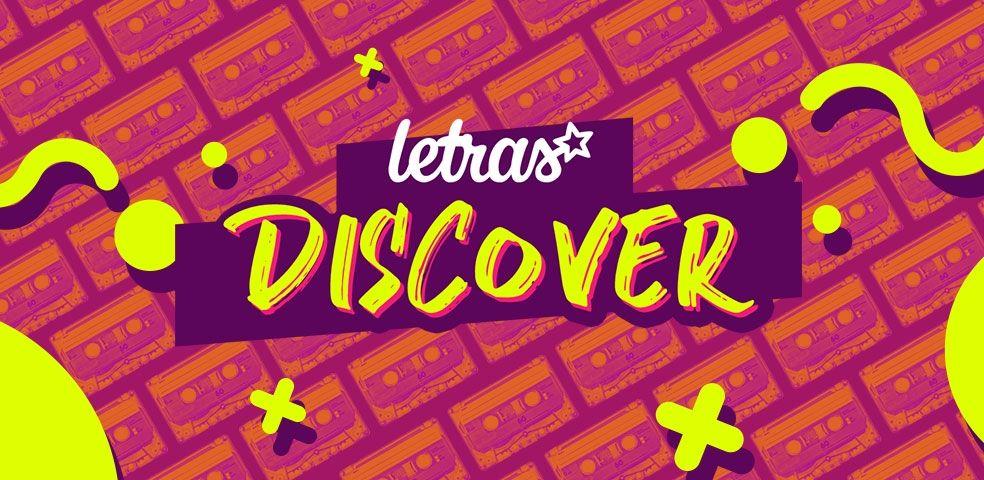 Letras discover