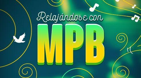 Ralajándose com MPB