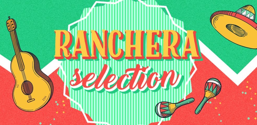 Ranchera selection