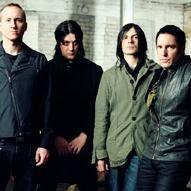 Nine Inch Nails + Miss Construction + Nachtmahr