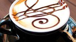 Café & música clássica