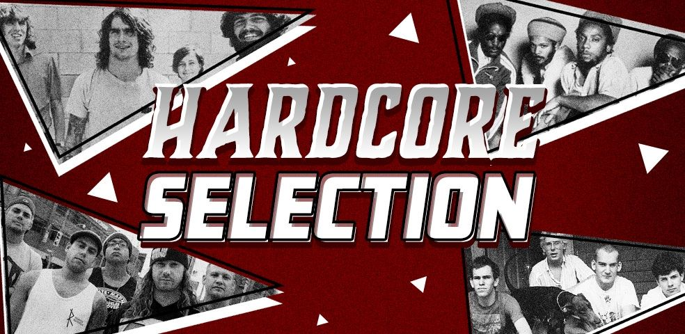 Hardcore selection