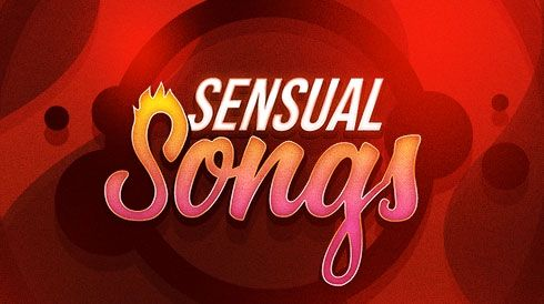 Sensual songs