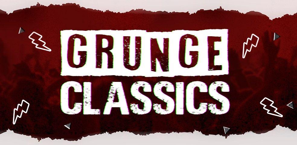 Grunge classics