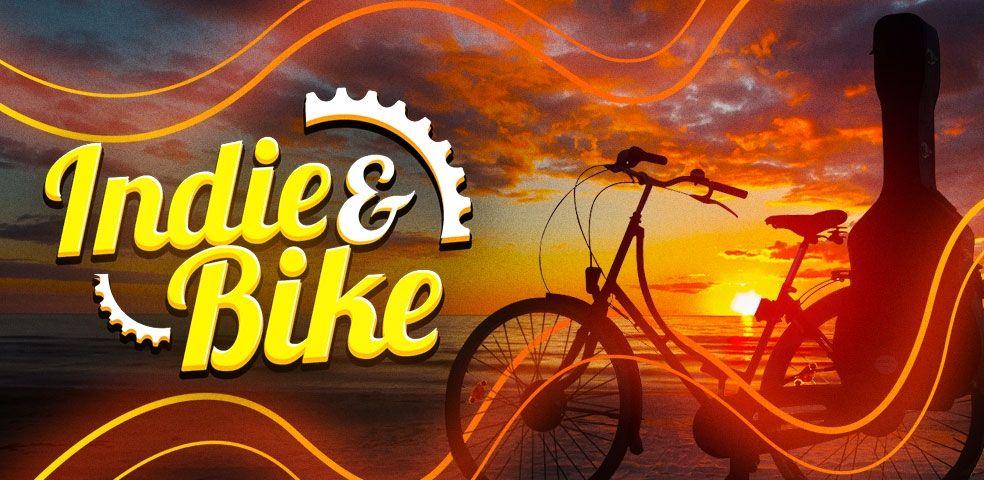 Indie & bike