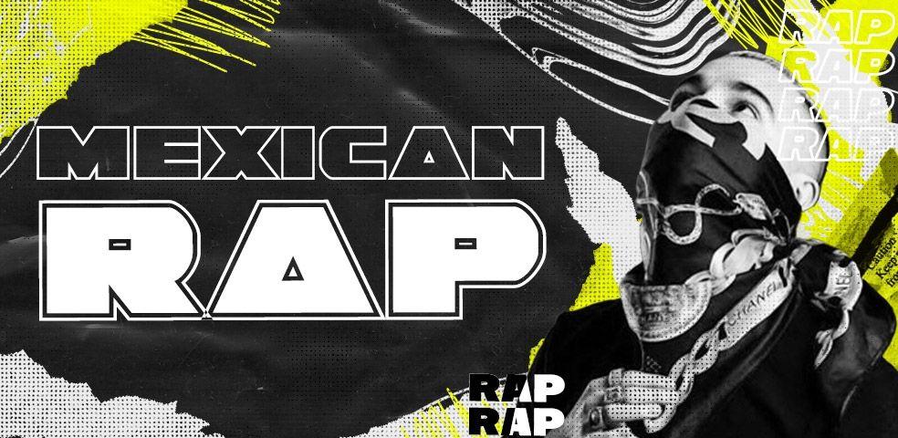 Mexican rap