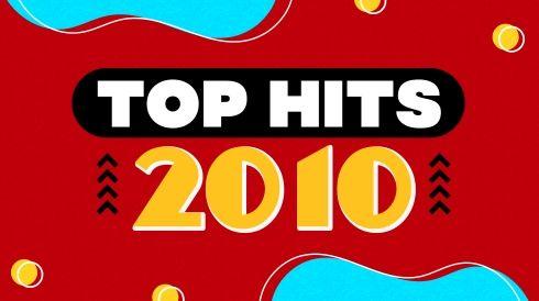 Top hits 2010