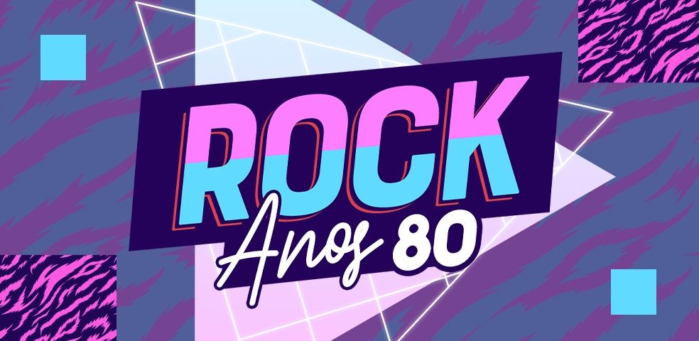 Rock anos 80