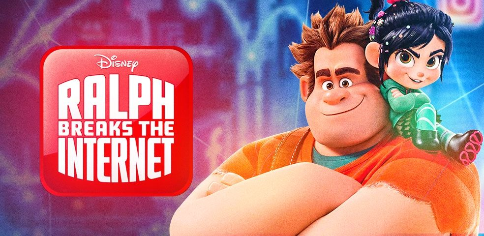 Ralph Breaks the Internet (soundtrack)