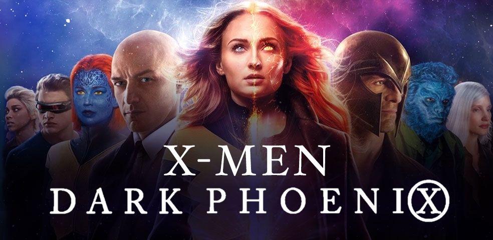 X-Men: Dark Phoenix (soundtrack)