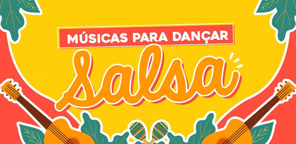 Músicas para dançar salsa