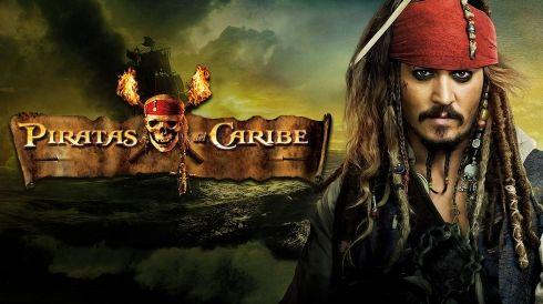 Piratas del Caribe (banda sonora)