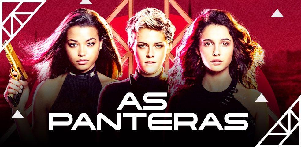 As Panteras (trilha sonora)