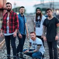 Dead Fish + Suicide Silence + Memphis May Fire