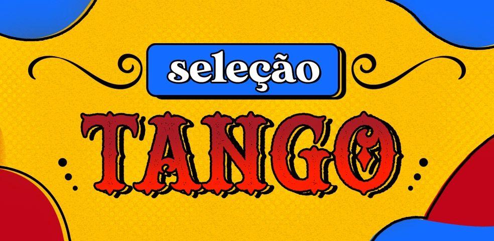 Seleção tango