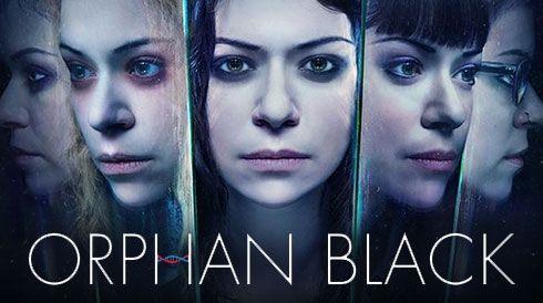 Orphan Black (trilha sonora)