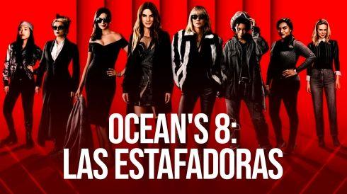 Ocean's 8: Las Estafadoras (banda sonora)