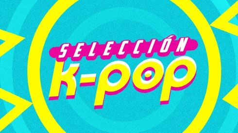 Selección k-pop