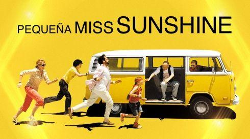 Pequeña Miss Sunshine (banda sonora)