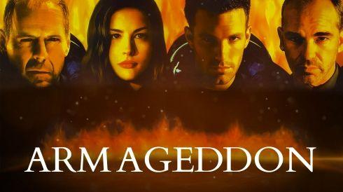 Armageddon (trilha sonora)
