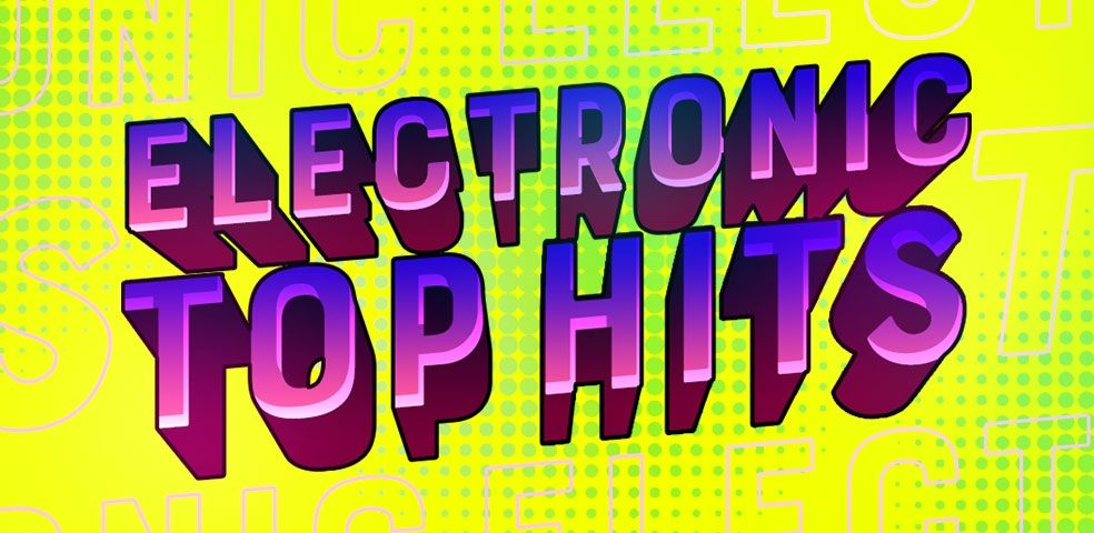 Electronic top hits