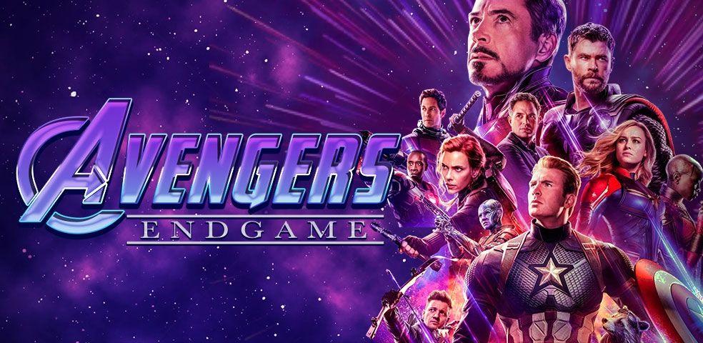 Avengers: Endgame (soundtrack)