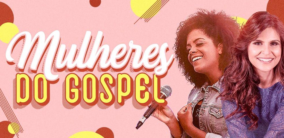 Mulheres do gospel