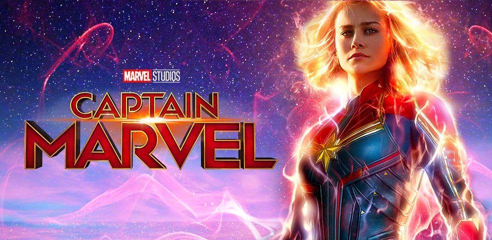 Captain Marvel (soundtrack)