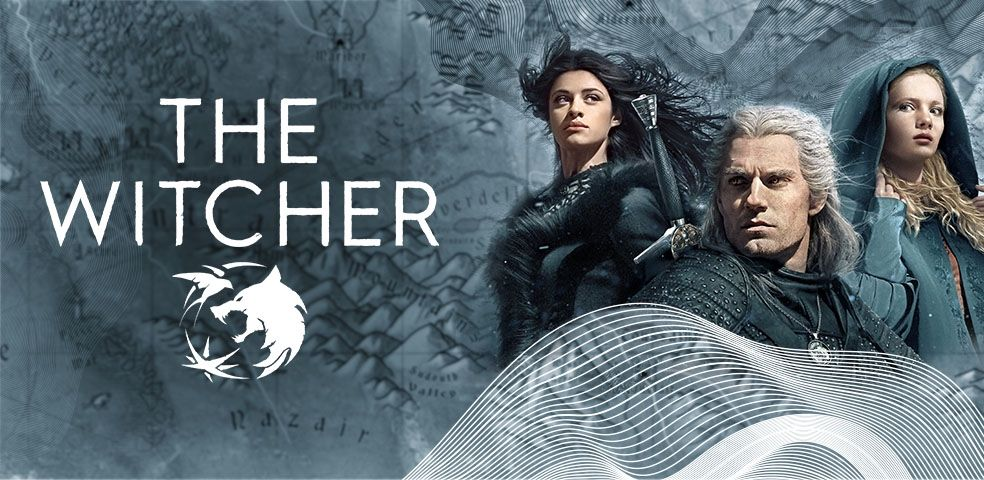 The Witcher (banda sonora)