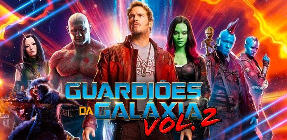 Guardiões da Galáxia Vol. 2 (trilha sonora) - Playlist - LETRAS.MUS.BR