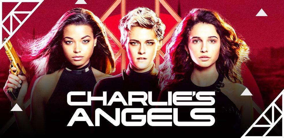 Charlie's Angels (soundtrack)
