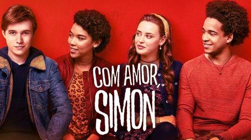 Com Amor, Simon (trilha sonora)