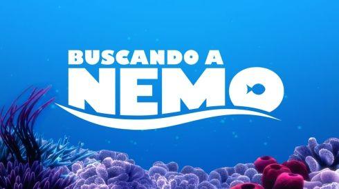 Buscando a Nemo (banda sonora)
