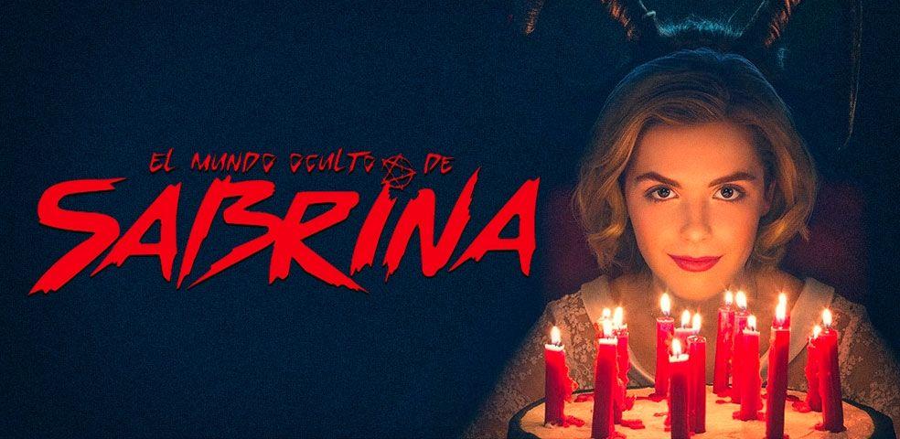 El Mundo Oculto de Sabrina (banda sonora)