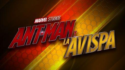 Ant-Man y la Avispa (banda sonora)