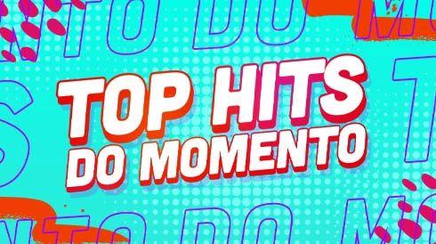 Top hits do momento