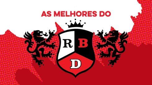 As melhores músicas do RBD