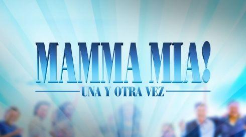 Mamma Mia! Una Y Otra Vez (banda sonora)