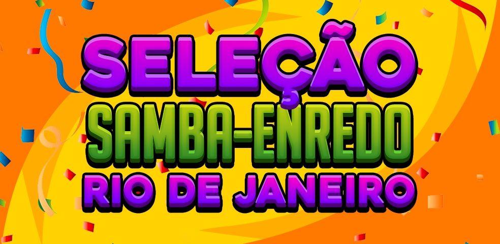 RIO ENREDO DE JANEIRO SAMBAS BAIXAR CD 2014