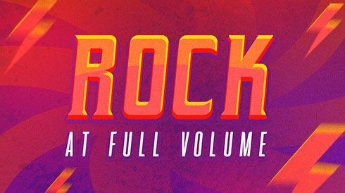 Rock in the last volume