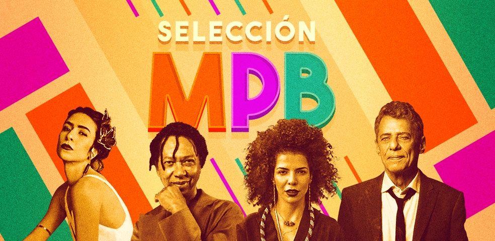 Selección MPB