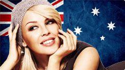 Músicas da Austrália