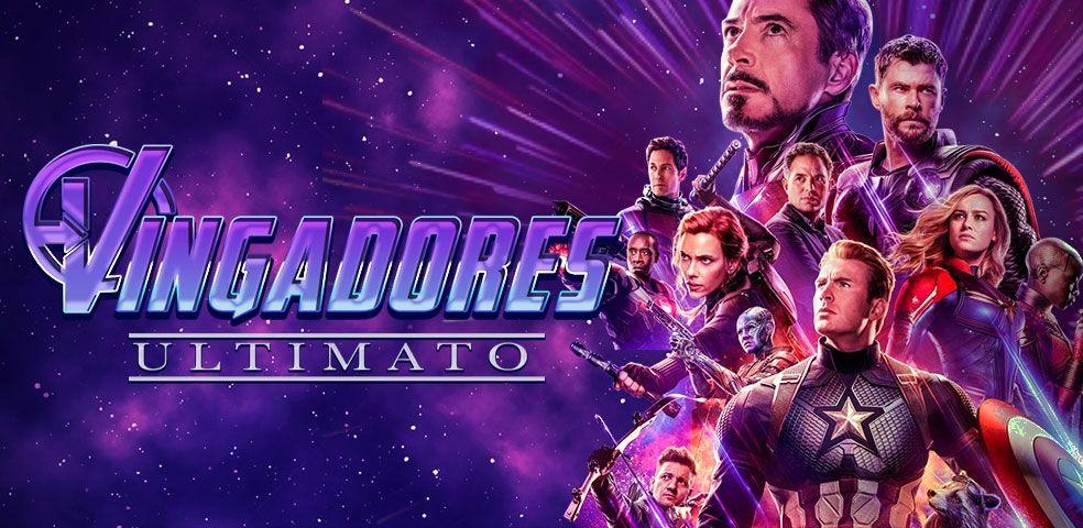 Vingadores: Ultimato (trilha sonora)