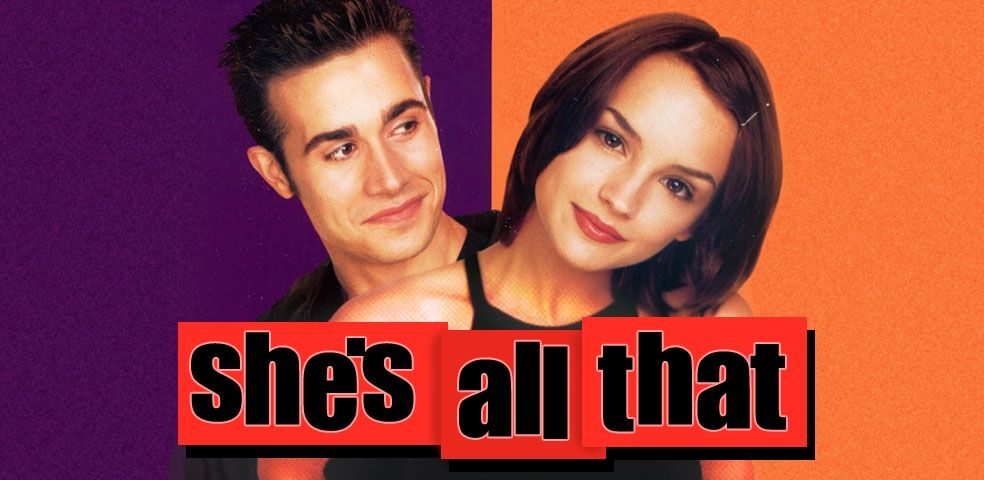 She's All That (soundtrack)