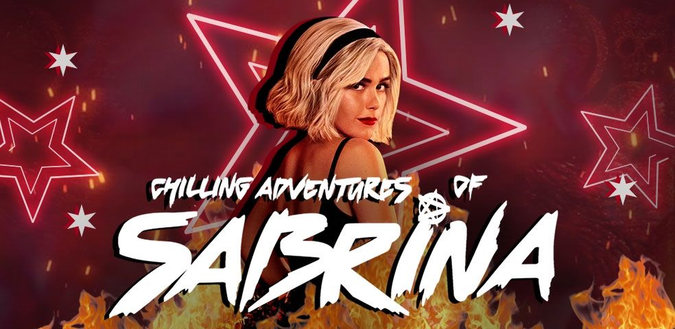 The Chilling Adventures of Sabrina (soundtrack)