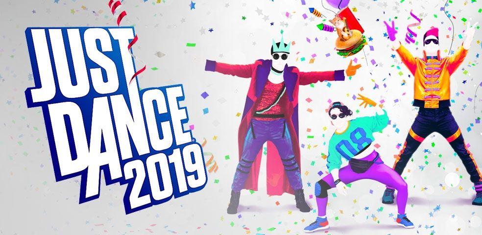 Just Dance 2019 (trilha sonora)
