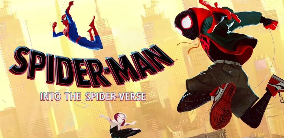 Spider-man Into the Spider-Verse (soundtrack)
